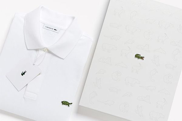 lacoste edition limitee 2018