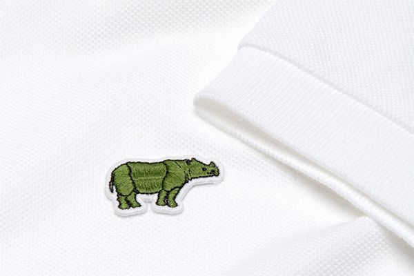 logo polo edition 2018 lacoste