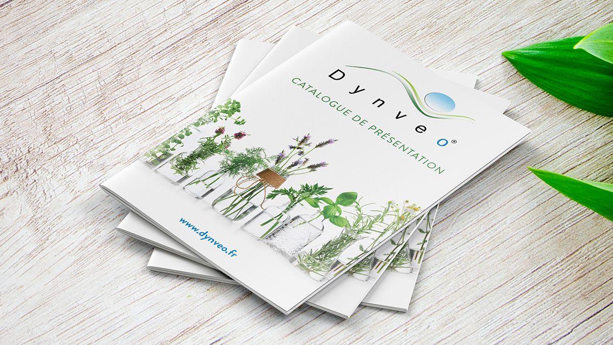 conception catalogue produits dietetiques