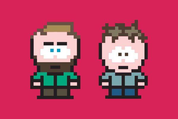 creation mascottes graphiques jeux videos