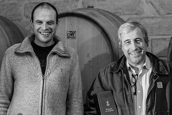 plaquette vins Languedoc