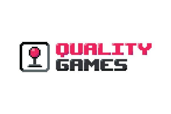 realisation logo jeux videos