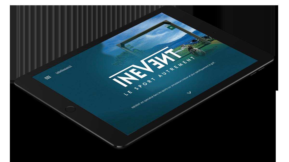 creation site wordpress golf montpellier
