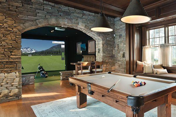 simulateur de golf indoor montpellier