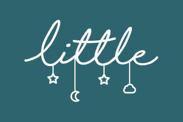 conception logo festival pour enfants