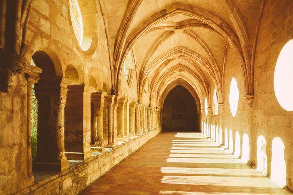 creation site web abbaye de valmagne