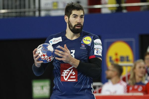 nikola karabatic handball