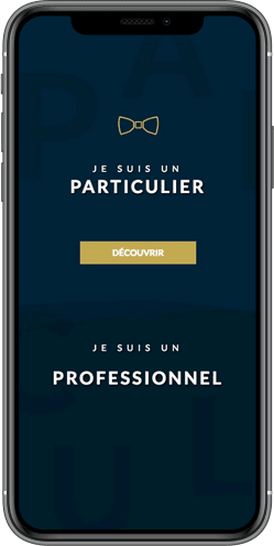Creation Site Internet Mobile Paris Seine