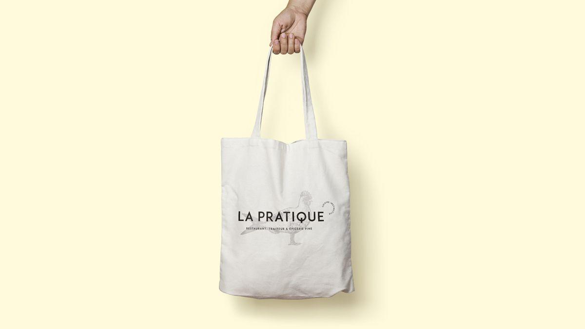 sacs personnalises restaurant montpellier