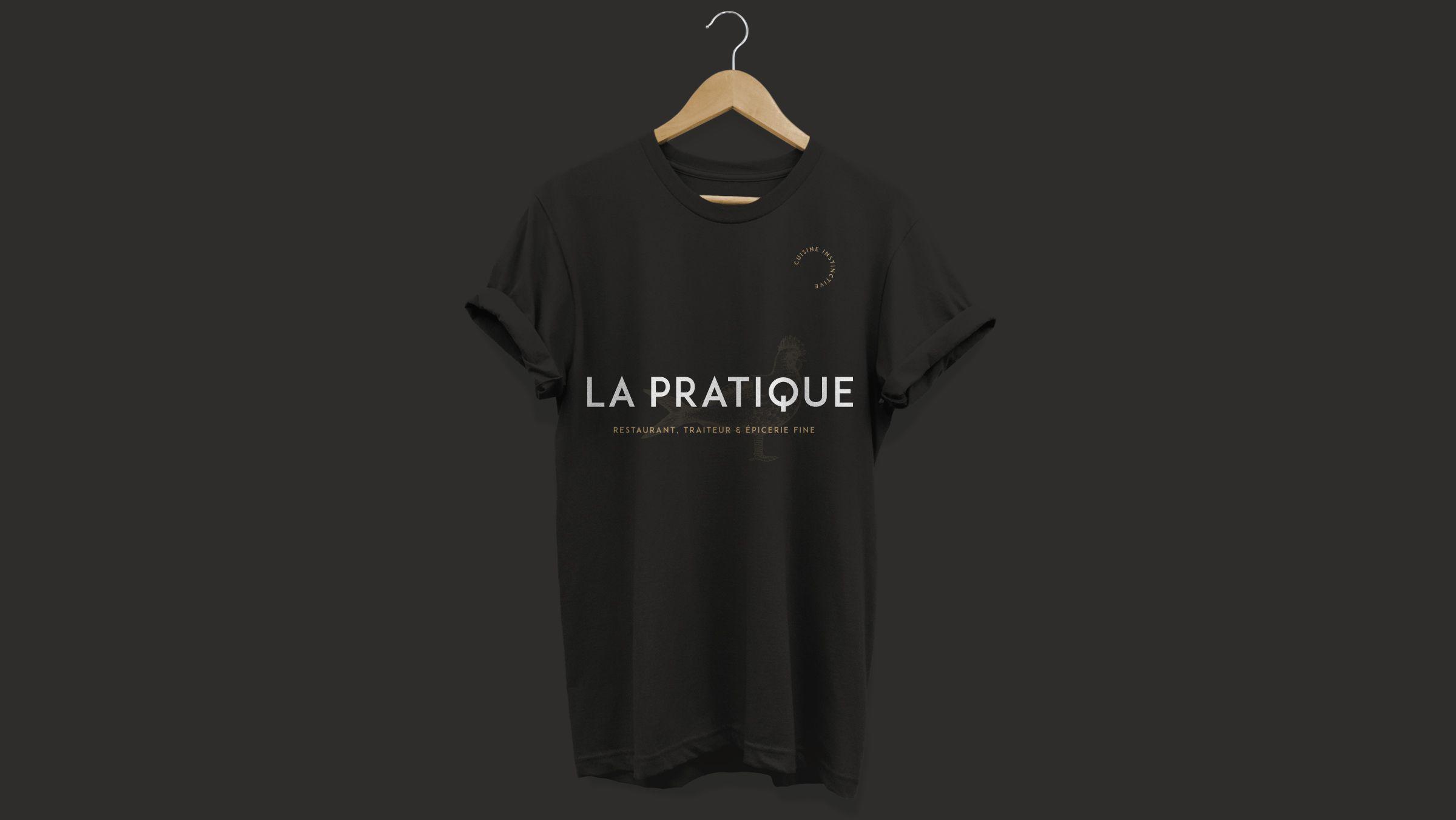 t shirt personnalise restaurant montpellier