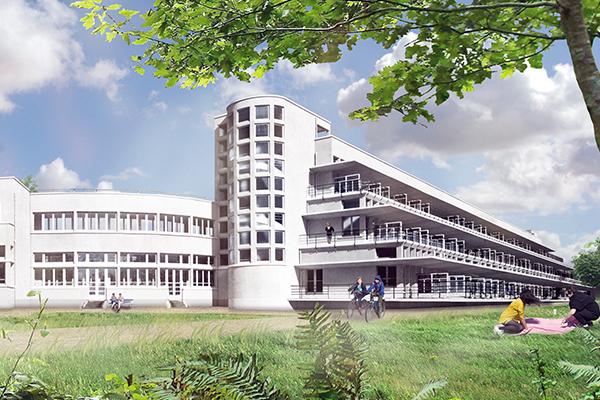sanatorium aincourt