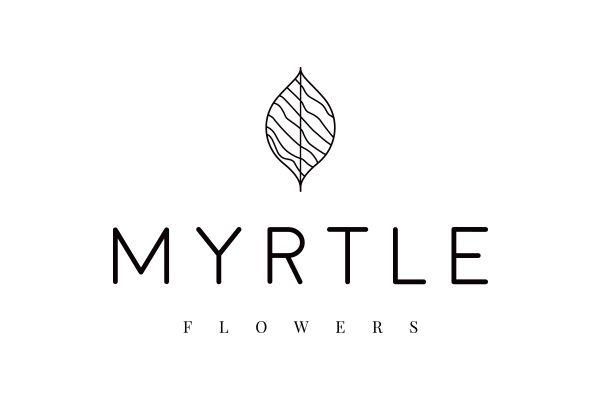 creation logo fleuriste geneve