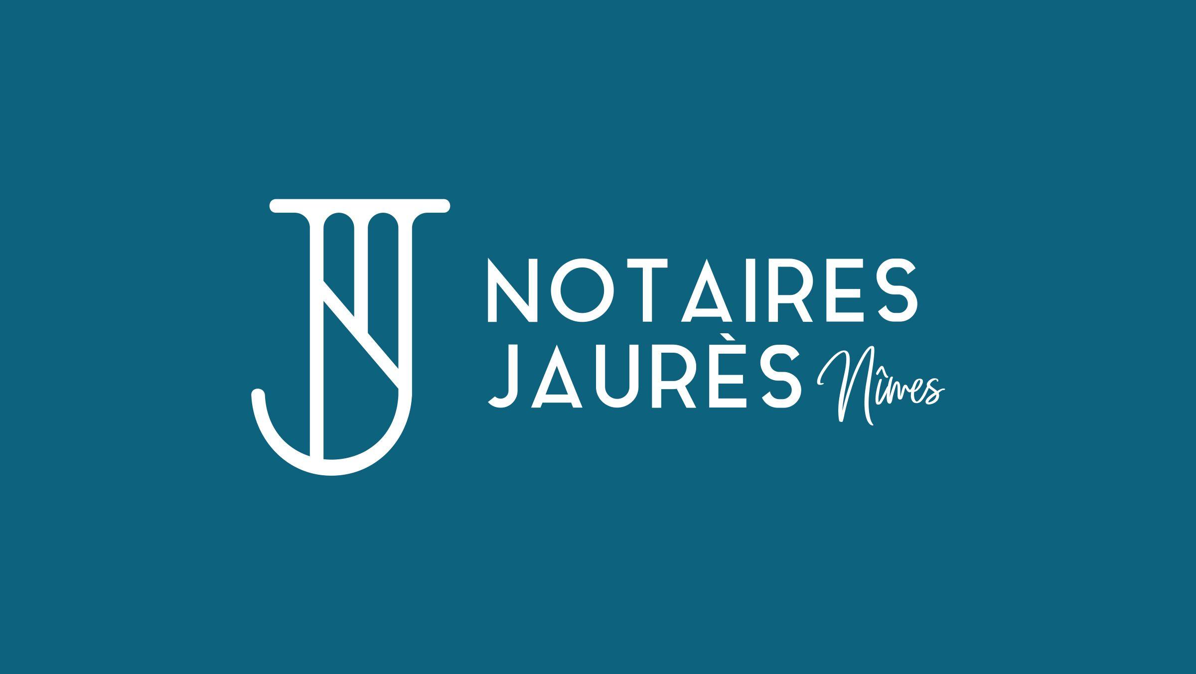 creation logo notaires gard