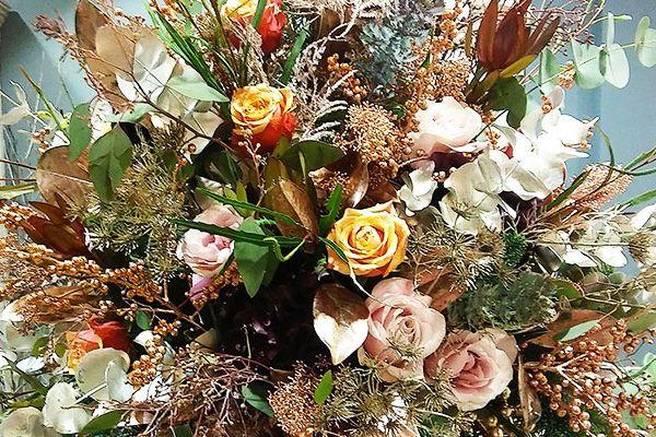 fleuriste suisse