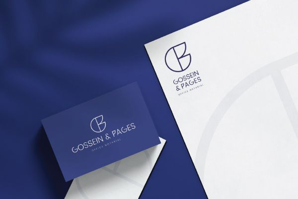 conception graphique logo nimes