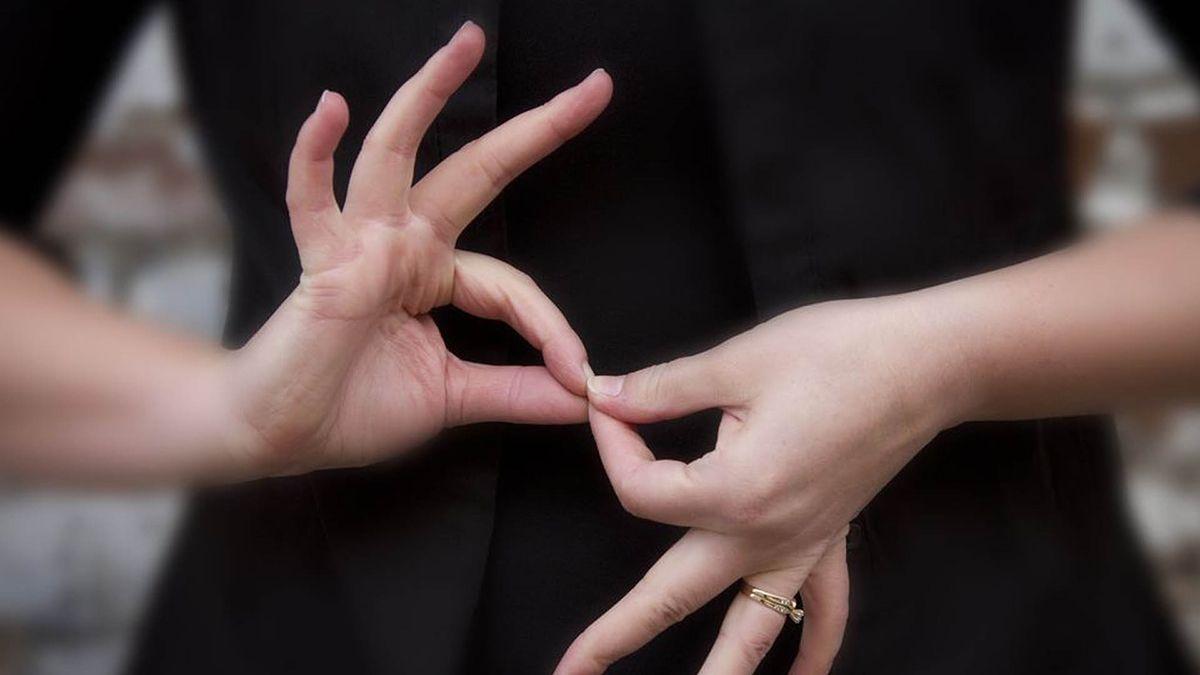 google technologie langue signes