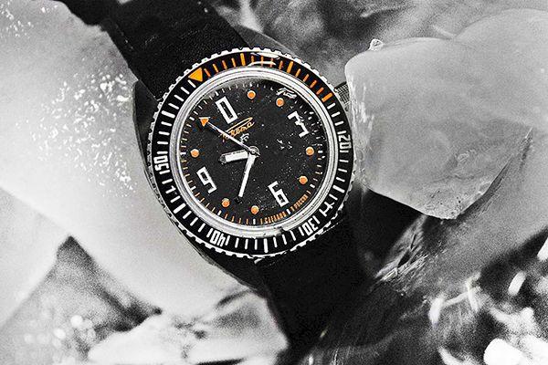 campagne sponsorisee montres raketa