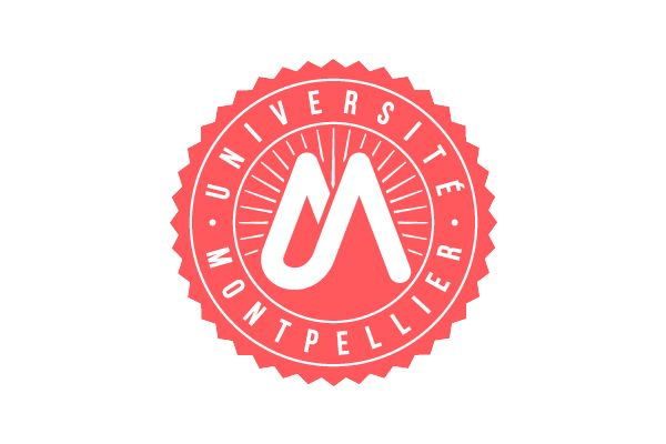 logo universite montpellier