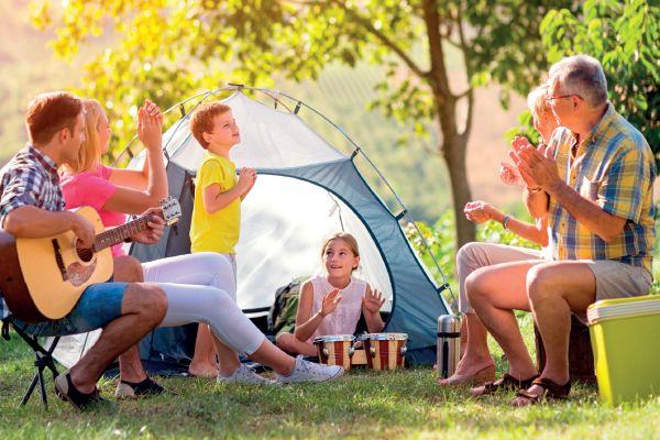 creation site internet camping occitanie