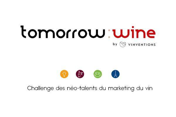 concours tomorrow wine