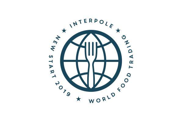 creation logo produits du monde