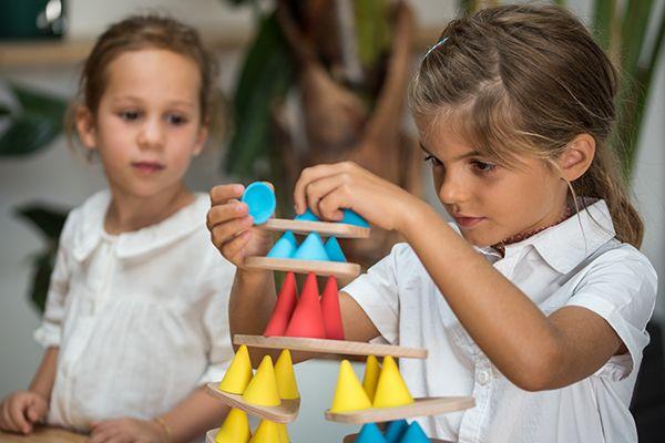 conception site vente en ligne jouets pour enfants