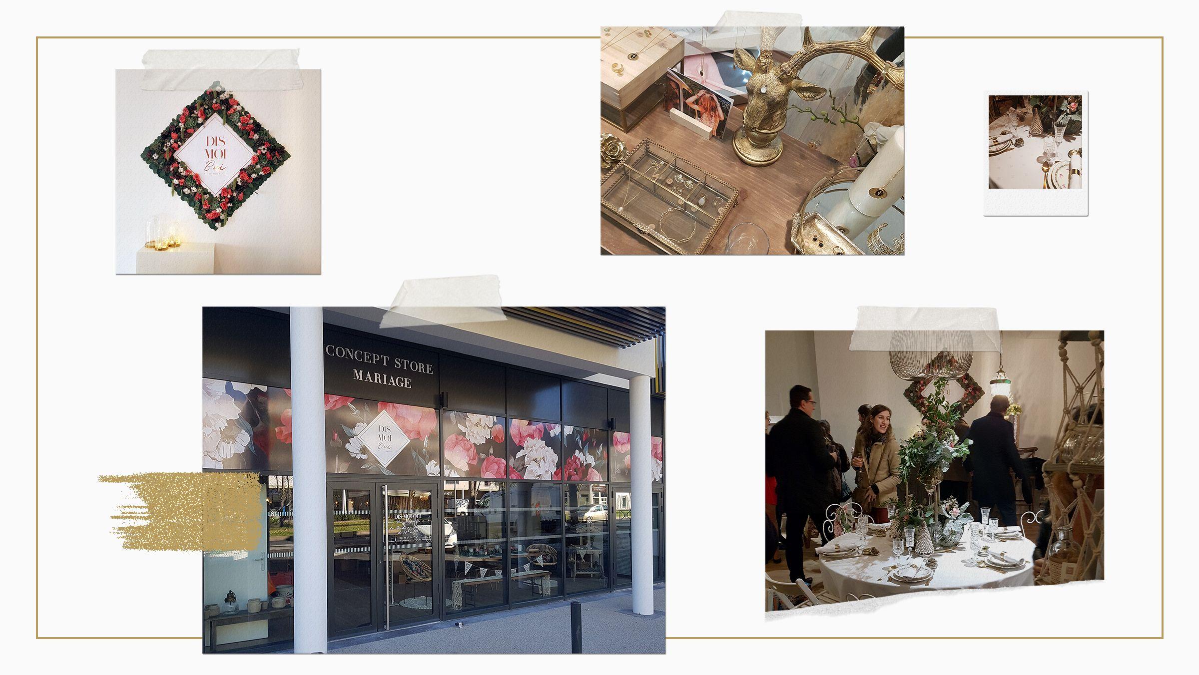 creation graphique enseigne magasin castelnau le lez
