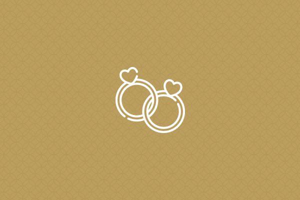 creation logo boutique de mariage montpellier