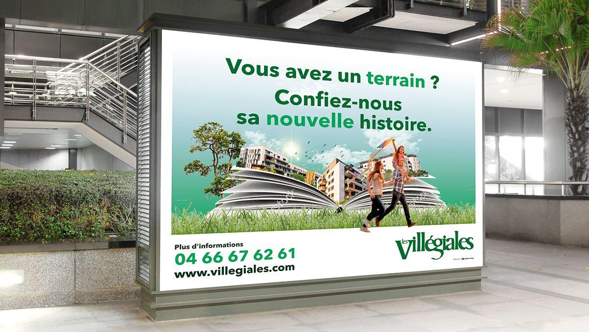 campagne promotion les villegiales
