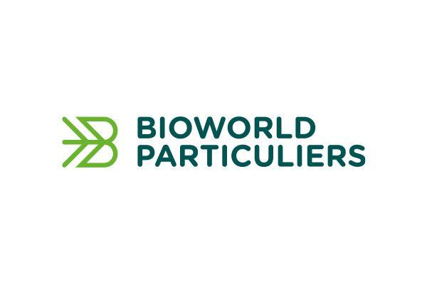 creation logo bioworld particuliers