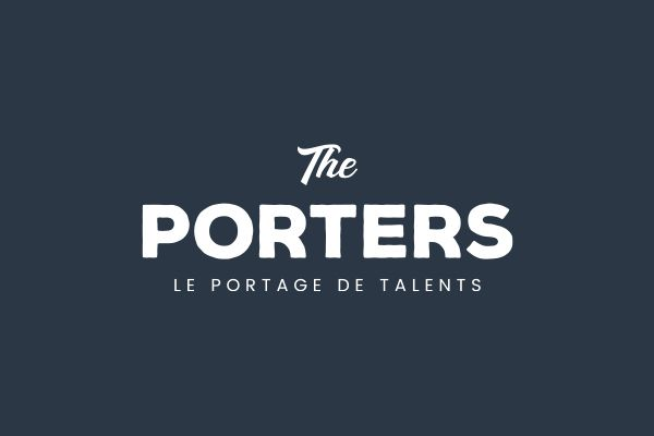 conception logo the porters