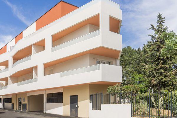 conception plaquette promoteur immobilier montpellier