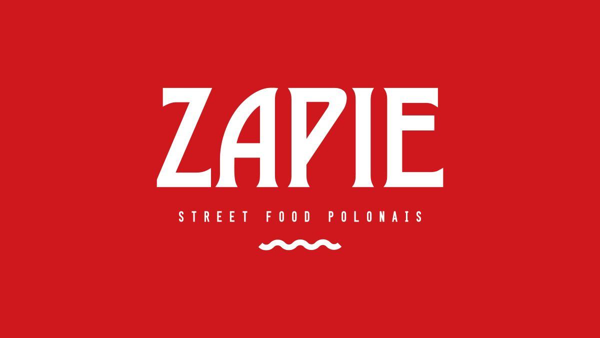 creation logo restaurant polonais montpellier