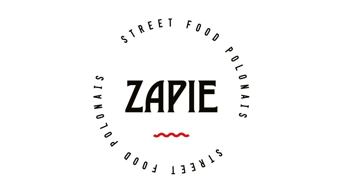 creation logotype street food montpellier