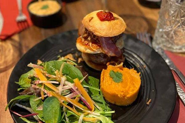 restaurant bistrok montpellier