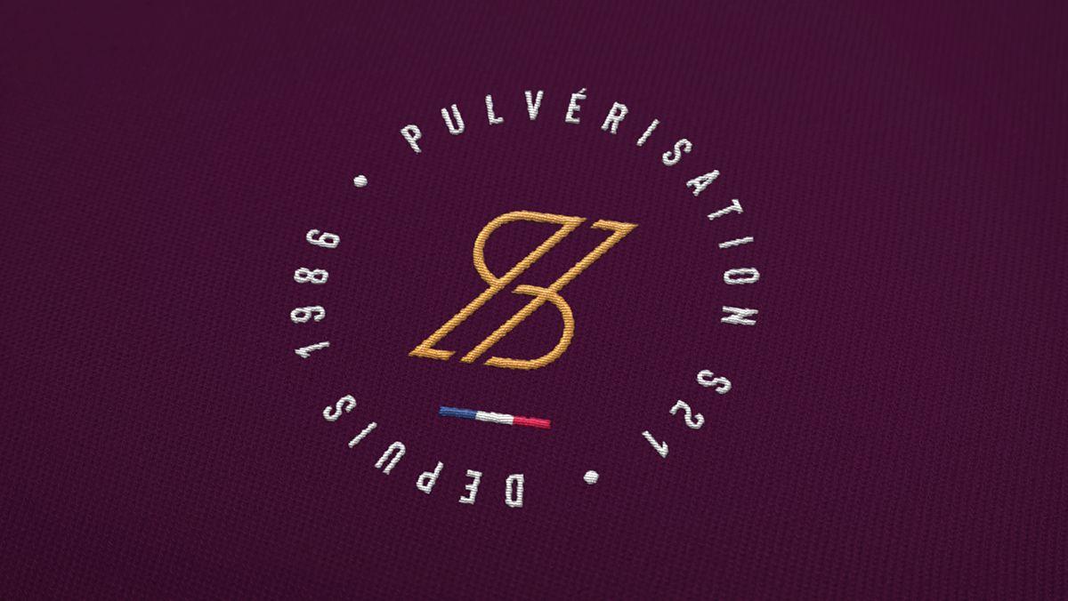 refonte logo pulverisation s21