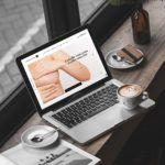creation site internet chirurgien Esthetique Montpellier