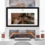creation site internet rondini saint tropez