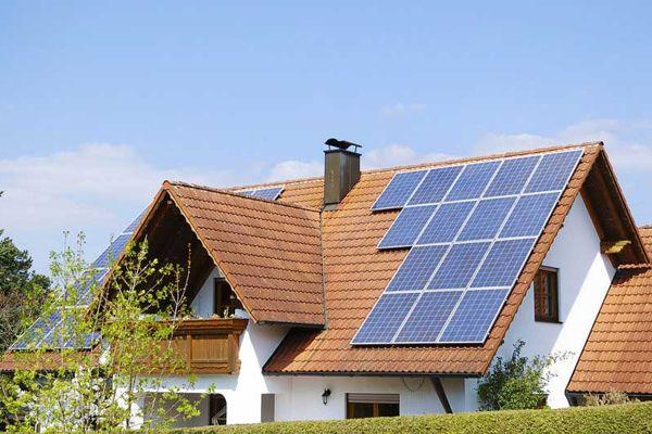 logotype panneaux photovoltaiques montpellier