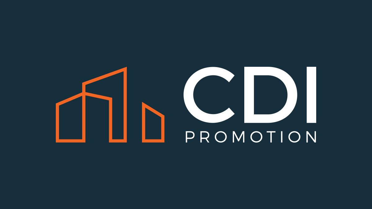 creation logo promoteur immobilier montpellier