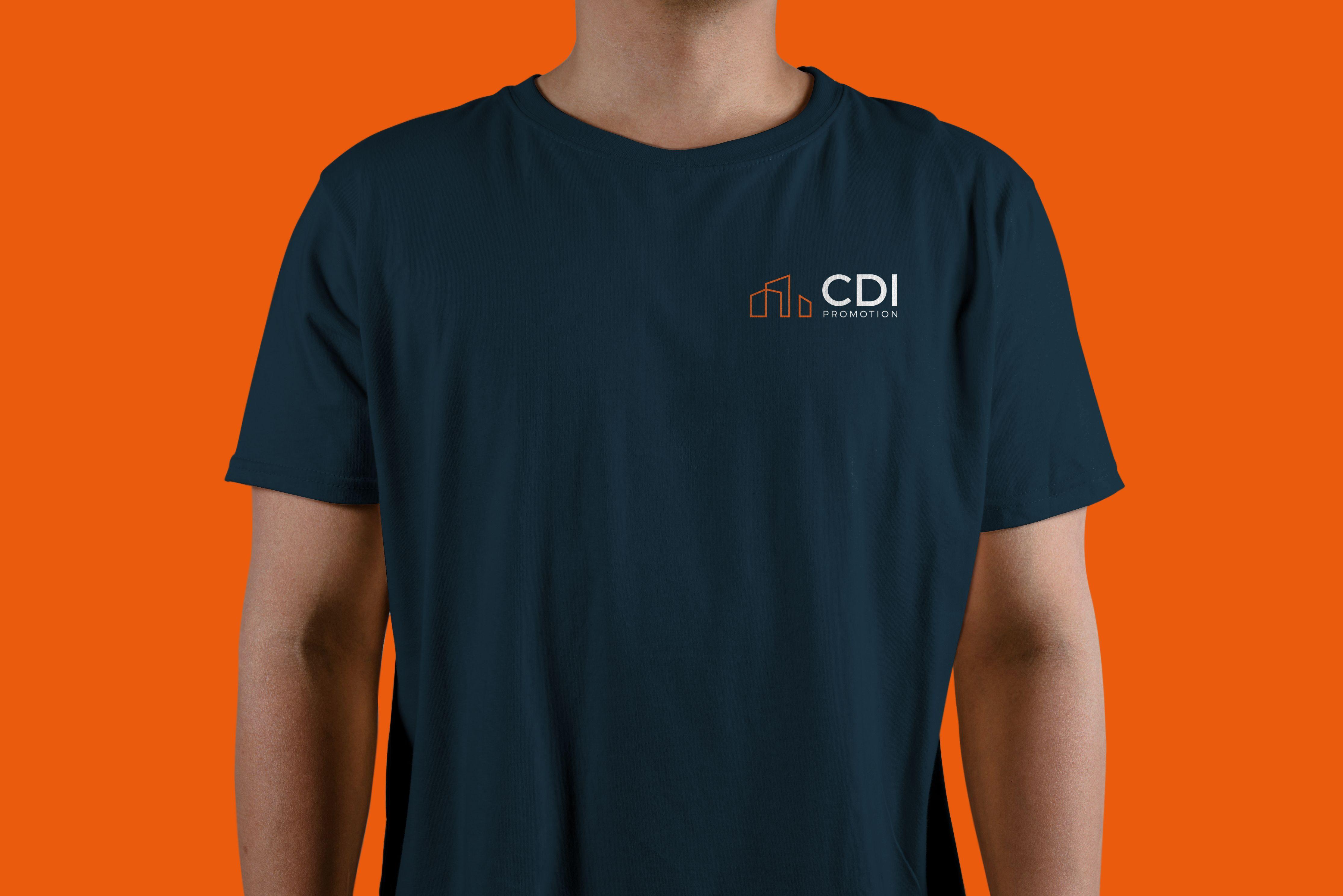 t shirt personnalise promoteur immobilier montpellier