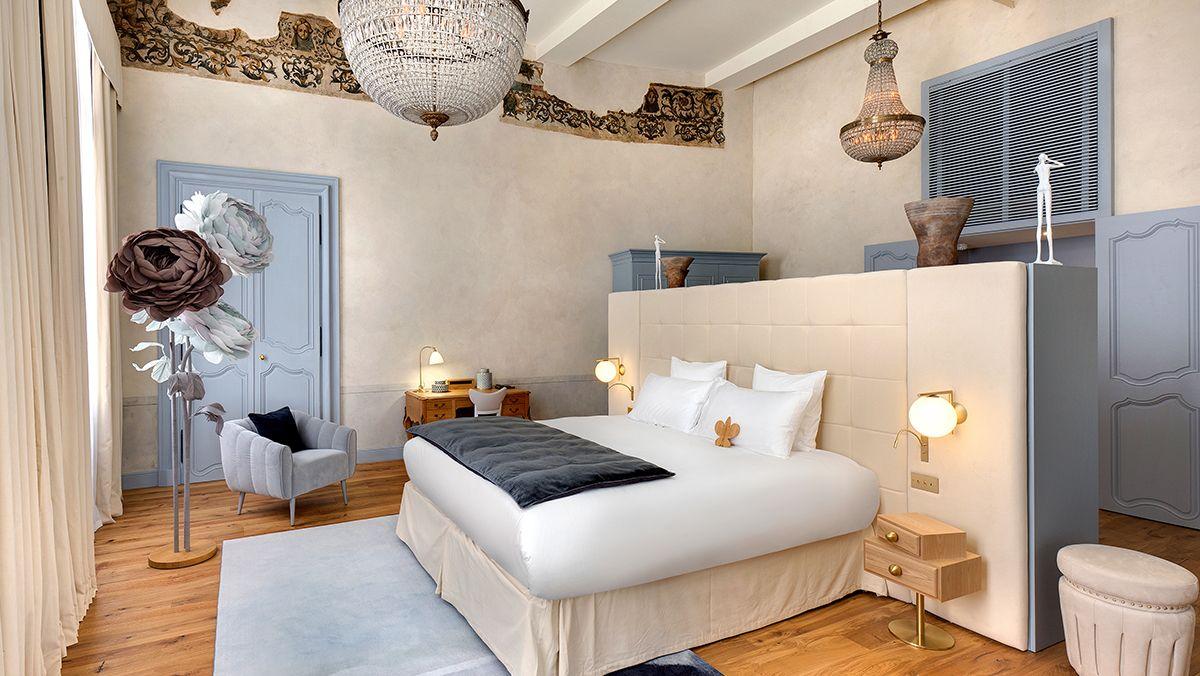 agence digitale hotellerie de luxe
