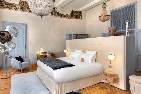 chambre hotel richer belleval montpellier