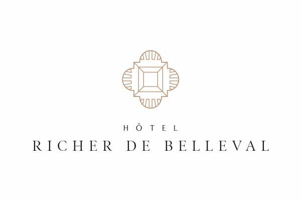 creation site hotel richer de belleval montpellier