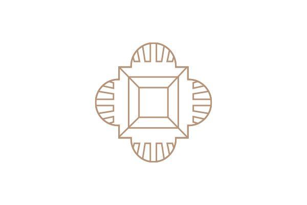 logo hotel richer belleval montpellier