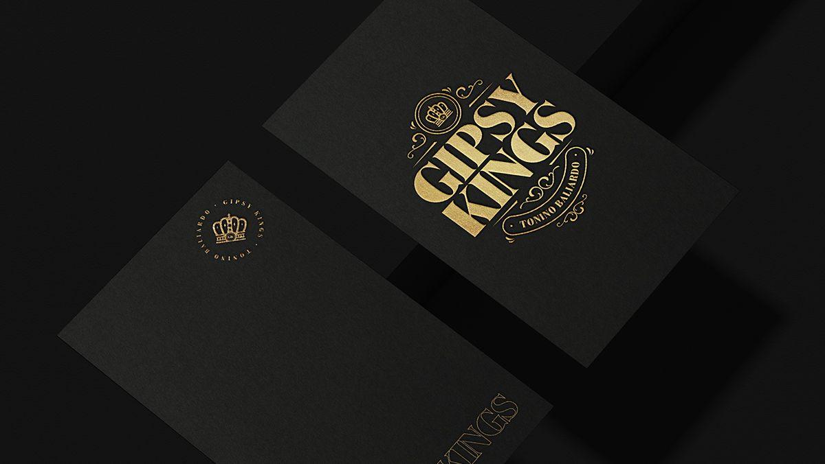 nouveau logo gipsy kings